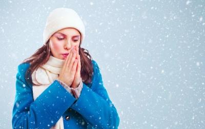 Alergia la frig: cauze, simptome și tratament