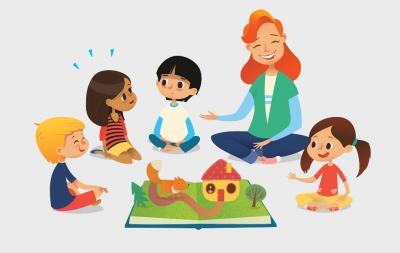 11 lucruri care se pot întâmpla dacă îți duci copilul la grădinița Montessori