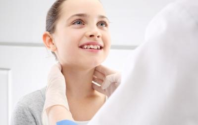 Ganglionii inflamați la copii: semne care trebuie să te îngrijoreze