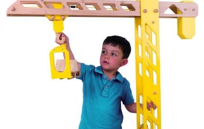 Jucării istețe pentru Ziua Copilului de la JocIstet.ro