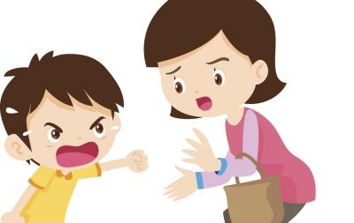 5 semne care îți prevestesc că al tău copil va avea o criză de furie