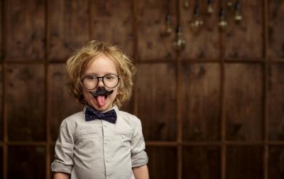 Metoda lui Albert Einstein prin care crești un copil inteligent