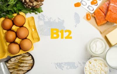 Semne că al tău copil are lipsa de vitamina B12