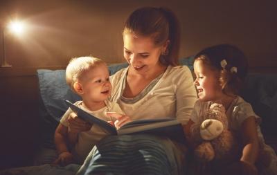 Ghid pe vârste: cărți pentru copii cu 50% reducere