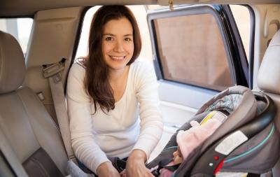 Ghidul părinților: tot ce trebuie să știi despre sistemul Isofix al scaunului auto