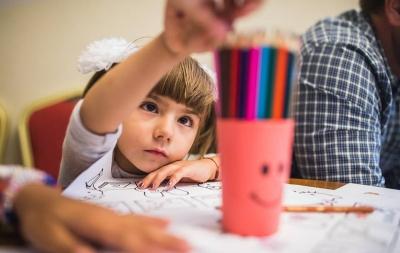 Ora de disciplină: ce am învățat de la psihologi la Școala Părinților Responsabili