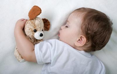 Cea mai nouă jucărie interactivă din pluș pentru bebeluș, acum la Noriel