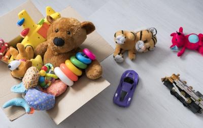 Ești în căutare de cadouri pentru cel mic? Profită de reducerea de până la 70% de la Noriel