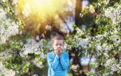 9 semne că ai un copil care are astenie de primăvară