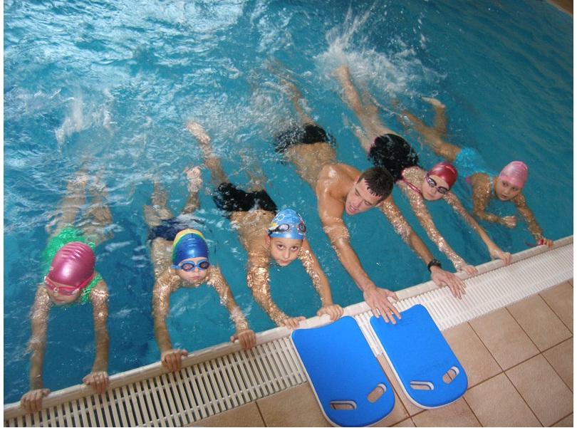 piscina copii