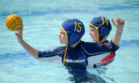 sportul in viata copilului