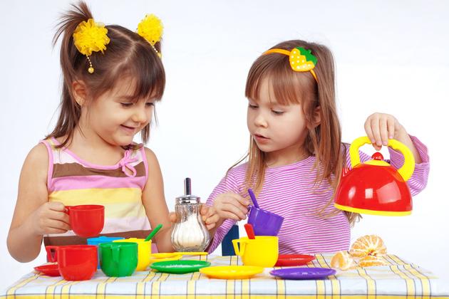 Care este cel mai bun ceai pentru copii