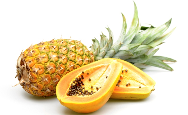 Fructe recomandate in sarcina