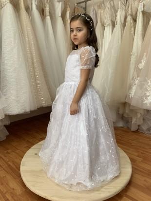 rochie de ocazie pentru fetite