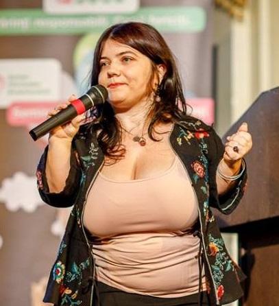Daniela Nicoleta Dumitrescu