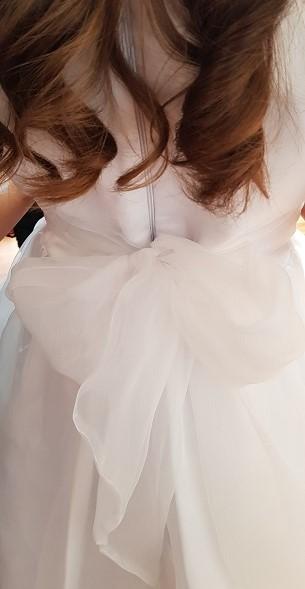 rochii fetite de ocazie