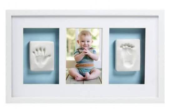 kit de amprenta bebelus