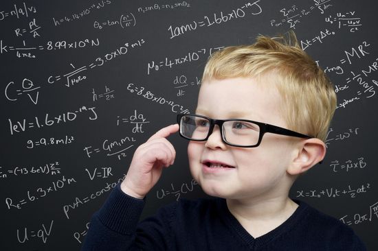 Creierul copiilor