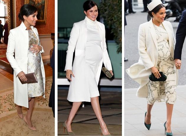 meghan markle moda