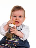 Consumul de ceai la copii