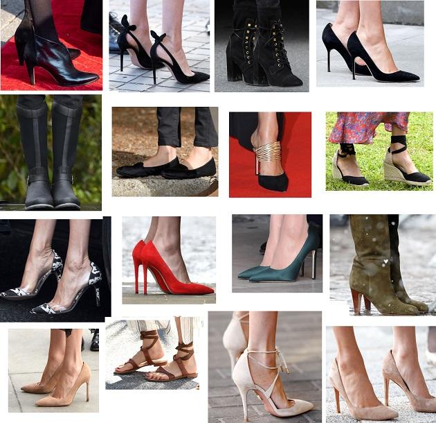 pantofi meghan markle