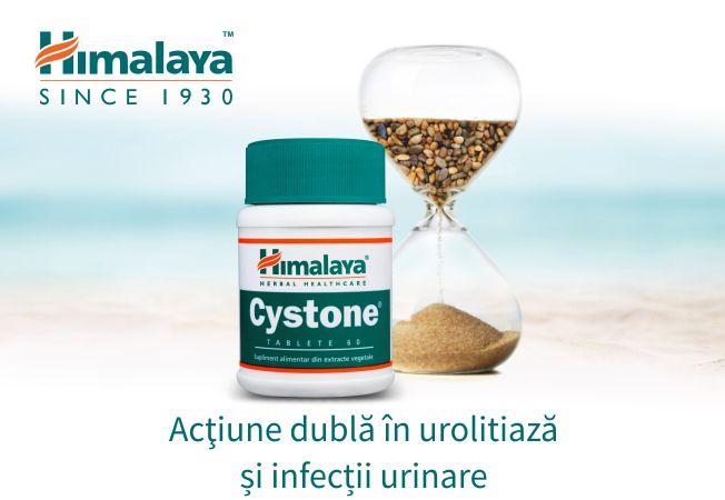 cystone himalaya