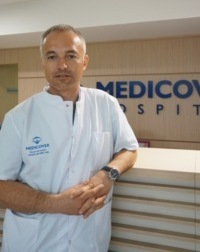 dr. Catalin Haiduc, medic specialist ginecolog