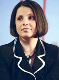 Lygia Alexandrescu, medic nutritionist