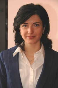 dr. Mihaela Gologan, medic de nutritie