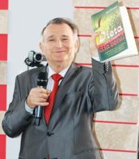 dr. Virgiliu Stroescu, medic endocrinolog