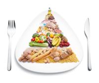 O alimentatie echilibrata in sarcina