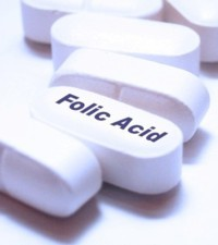 Acid folic in sarcina