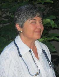 dr. Monica Jugravu, medic de familie