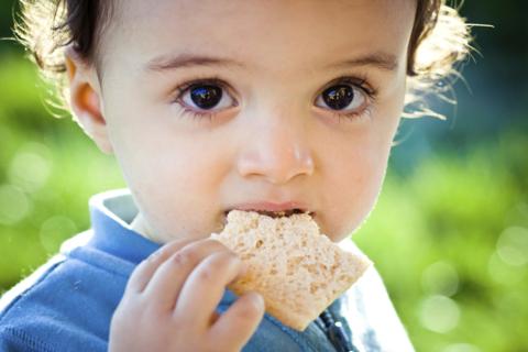 Cea mai buna paine pentru copii