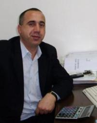 Dr. Silvius Stanciu, specialist in industria alimentara