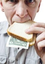 Nivelul de trai in functie de painea consumata
