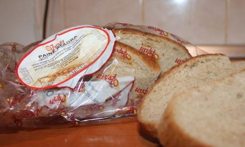 Aditivii trecuti pe eticheta de paine