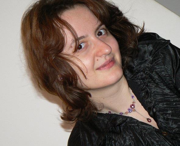 psiholog clinician Cristina Dragulin