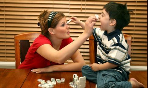 Anxietatea de separare: diferente intre copii in functie de varsta