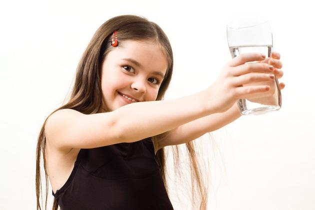 Apa este cea mai buna pentru hidratare