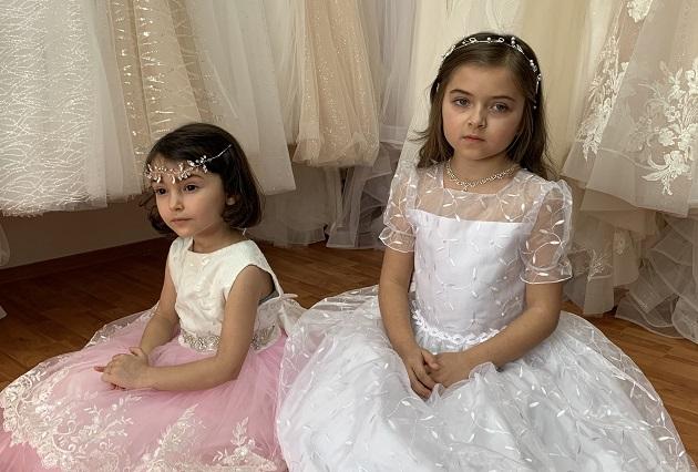 rochii de ocazie pentru fetite