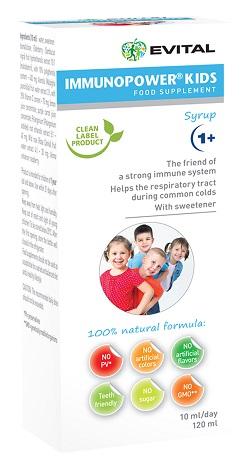 Immunpower Kids