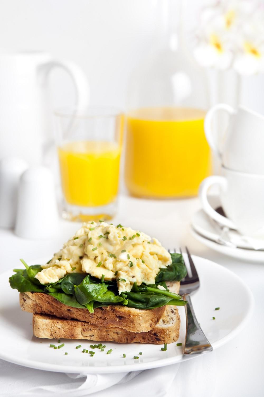 mic dejun perfect