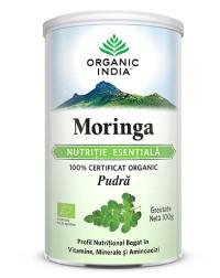 Pudra de Moringa