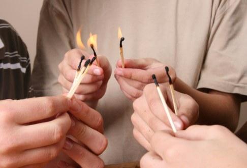 Primul ajutor arsuri