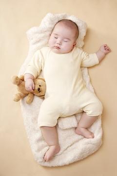 Bebe nou-nascut somn