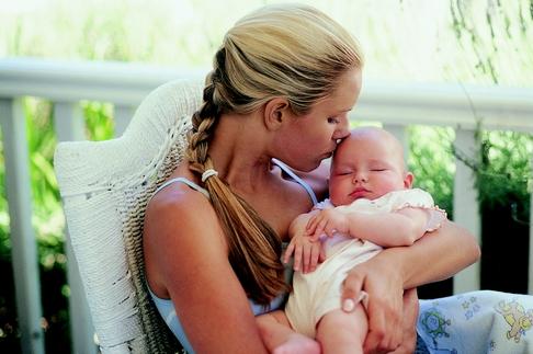 bebe plans iubire dragoste
