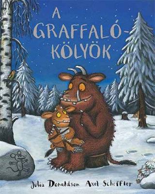 carte pentru copii in limba maghiara
