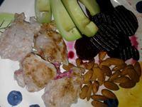 Reteta cu muschi de porc in dieta keto