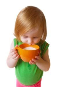 Importanta laptelui in alimentatie